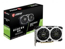 MSI GeForce GTX 1660 Ti 6GB (GTX 1660 Ti VENTUS XS 6G OC)