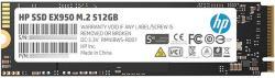 HP EX950 512GB M2 PCIe 5MS22AA