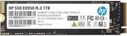 HP EX950 1TB M2 PCIe 5MS23AA