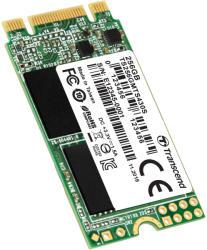 Transcend 256GB M2 2242 SATA3 TS256GMTS430S