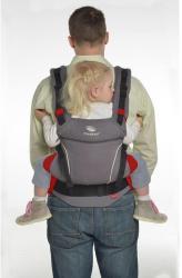 Manduca Extensie Toddler