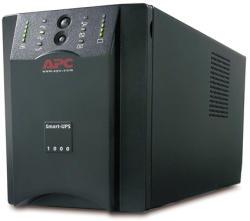 APC Smart-UPS XL 1000VA (SUA1000UXI)