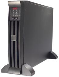 APC Smart-UPS XL Modular 3000VA 120V (SUM3000RMXL2U)
