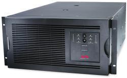 APC Smart-UPS 5000VA (SUA5000RMT5U)