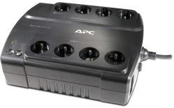 APC Back-UPS ES 8 Plug 550VA 230V (BE550G-CP)