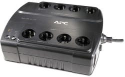 APC Back-UPS ES 8 Outlet 550VA (BE550G-FR)