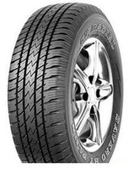 GT Radial Savero HT Plus 235/65 R17 104T