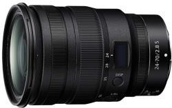 Nikon NIKKOR Z 24-70mm f/2.8 S (JMA708DA)