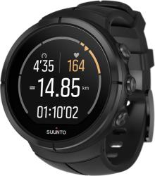 Suunto Spartan Ultra - All Black Titanium