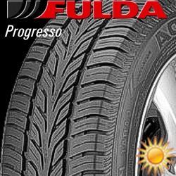 Fulda Carat Progresso 185/55 R14 80H