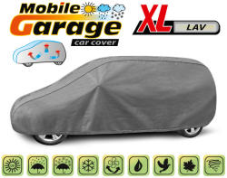 Kegel-Blazusiak Prelata auto completa Mobile Garage - XL - LAV - cridem - 234,90 RON