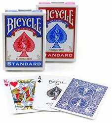 Bycicle Carti de joc Bycicle