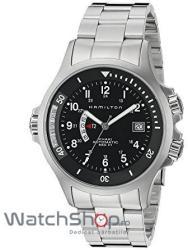 Hamilton Khaki Navy H77615133 Часовници