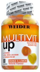 Weider Multivit Up 80gum