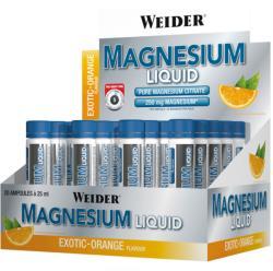 Weider Magnesium Liquid 20fiole