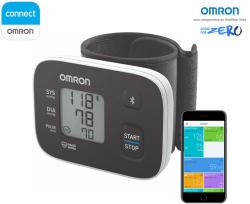 Omron RS3 Intelli IT (HEM-6161T-D)