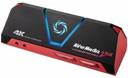 AVerMedia Live Gamer Portable 2 Plus GC513 (61GC5130A0AH)