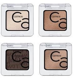 Catrice Art Couleurs Eyeshadow 2 g, szemhéjfesték make-up: 050 taupe addict