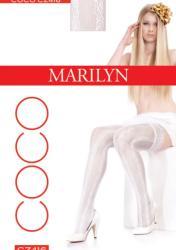 Marilyn Ciorapi adezivi Marilyn Coco 416