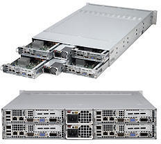 Supermicro AS-2022TC-BiBQRF