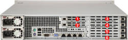 Supermicro SYS-2026T-6RF