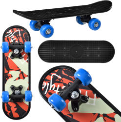 [pro. tec] Mini Skateboard