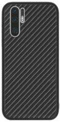 Калъф за Huawei P30 Pro Carbon /имитация на карбон/
