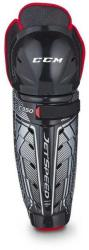 CCM JETSPEED 350 SHIN GUARDS YT Copii