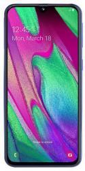 Samsung Galaxy A40 64GB Dual A405 Telefoane mobile