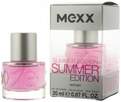 Mexx Summer Edition Woman EDT 20ml