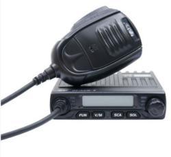 CRT PNI-CRTSP-V Statie radio