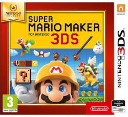 Nintendo Super Mario Maker [Nintendo Selects] (3DS)