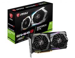 MSI GeForce GTX 1660 GAMING X 6GB GDDR5 (GTX 1660 GAMING X 6G)