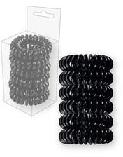 Top Choice Set elastice de păr 6 buc. , 22517 - Top Choice 6 buc
