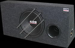 Audio System MX 12 BR