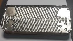 Arca Caldaie Schimbator In 12 Placi Pentru Arca Milenium / Pocket I