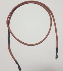Arca Caldaie Cablu Electrod Aprindere Pentru Centrala Milenium