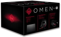 HP OMEN Red Box