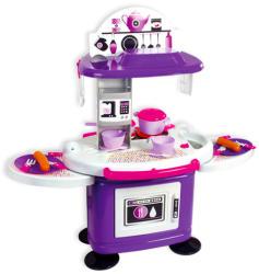 Mochtoys Chefs Bucătărie de jucărie cu 26 piese 11051