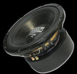 Audio System Krypton 12