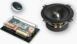Audio System HX 130 Phase