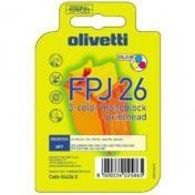 Olivetti FPJ-26