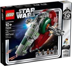 LEGO Star Wars - Classic Slave l 20. évfordulós kiadás (75243)