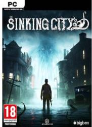Bigben Interactive The Sinking City (PC)