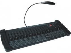 Item Product Controller disco efecte lumini cu lampa Led DMX-200 - magazinulmagic