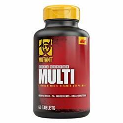 Mutant Multi 60 Tablets
