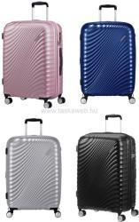 American Tourister Jetglam Spinner közepes bőrönd (71G*002)
