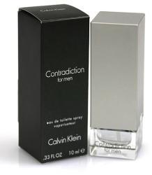 Calvin Klein Contradiction for Men EDT 10ml