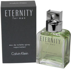 Calvin Klein Eternity for Men EDT 15ml