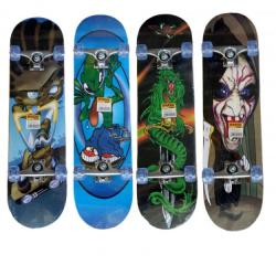 Spartan Super Board ABEC5 (201)